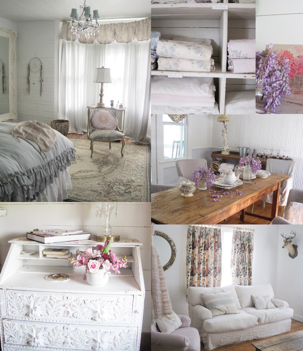 Swell Shabby Chic Archives Lobster And Swan Largest Home Design Picture Inspirations Pitcheantrous