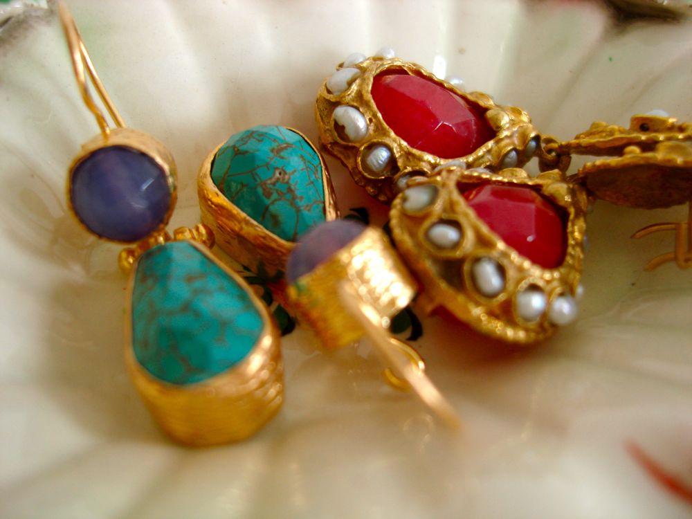 Petra Collection