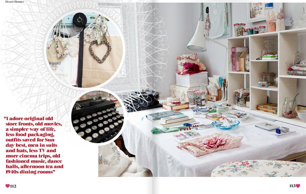 home magazines