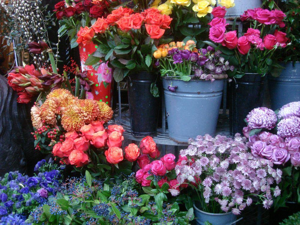 Liberty flowers shop
