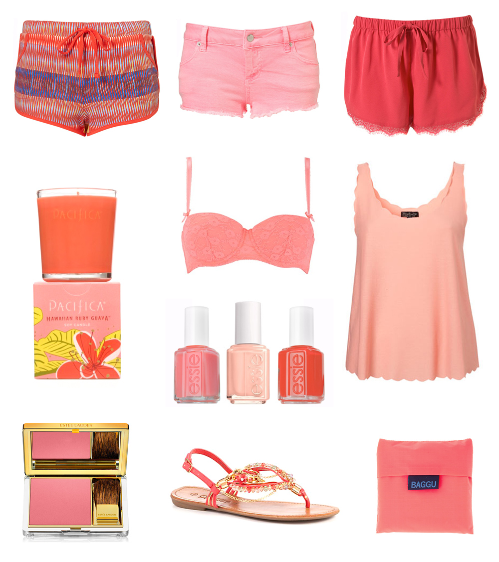 Coral days
