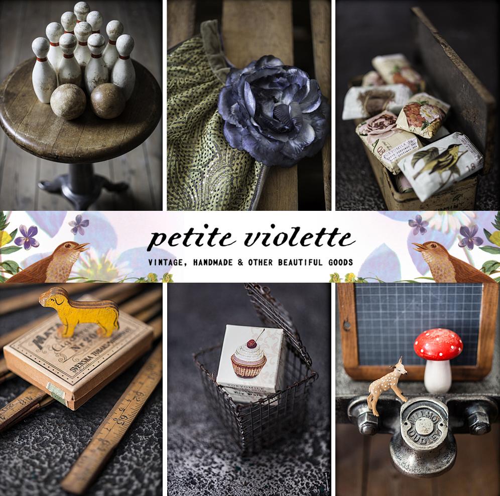 Petite Violet