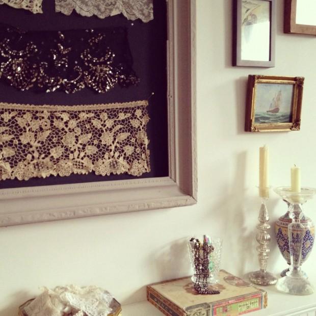Vintage Lace collection
