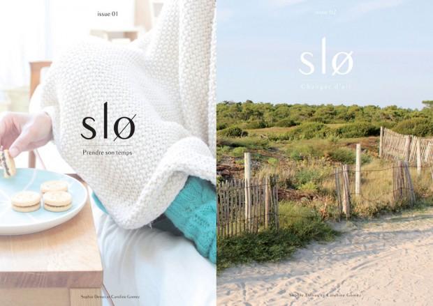 SLØ Review