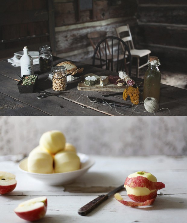 Cosy cooking with Roost