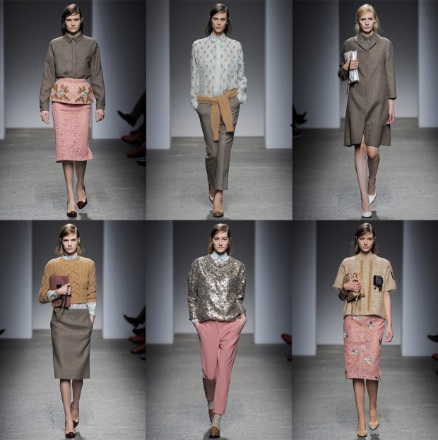 No 21 collection fall 2013 rtw