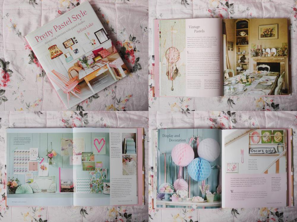 Pretty Pastel Style By Selina Lake