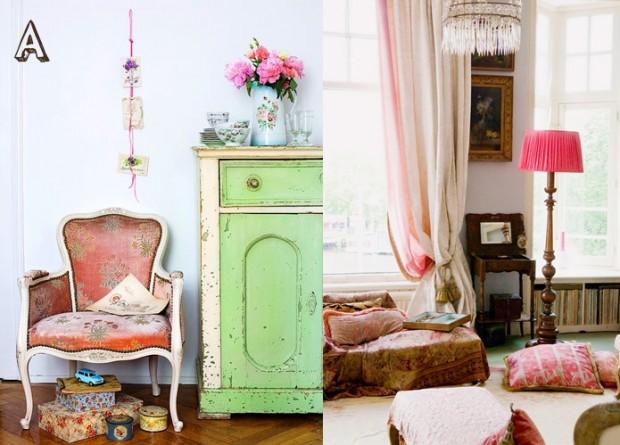 Pink Room Designs