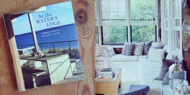 At The Waters Edge Book Review
