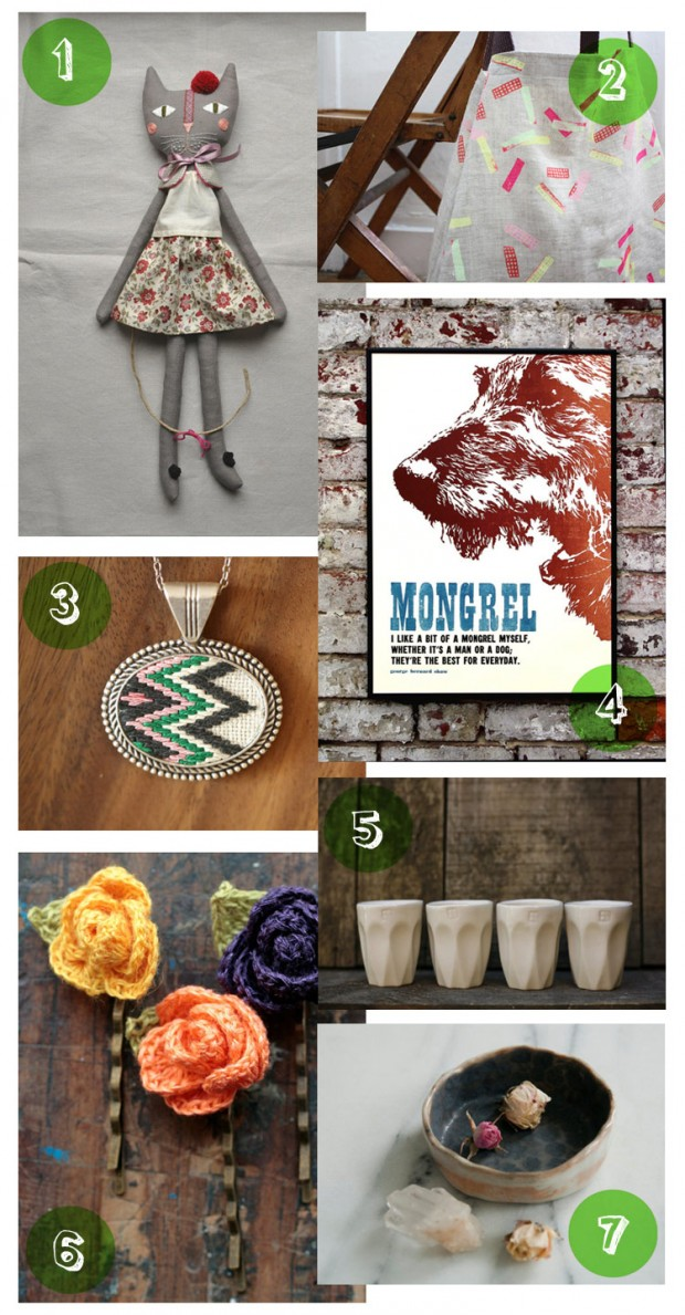 Best of Etsy May