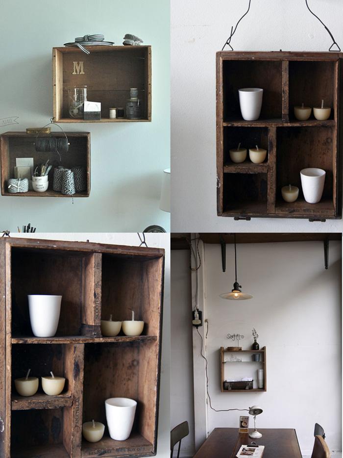 The Perfect Shelf