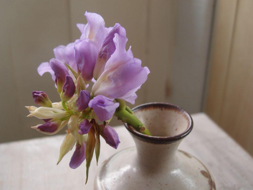 garden flower styling