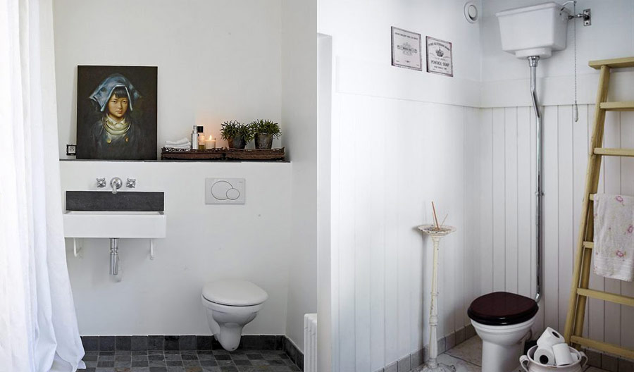 Our Recommendations For Traditional Bathrooms: MY DREAM BATHROOM