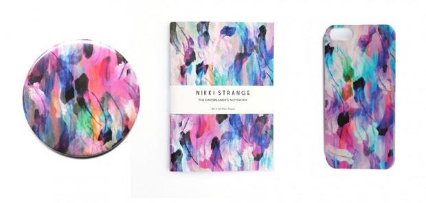 Nikki Strange Collection