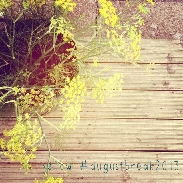 Day Three #augustbreak2013