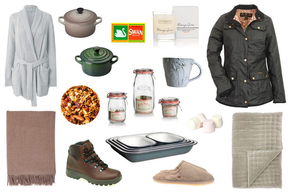 Autumn Survival Kit September 13
