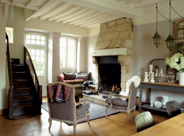 Farrow and Ball Decorating with Colour