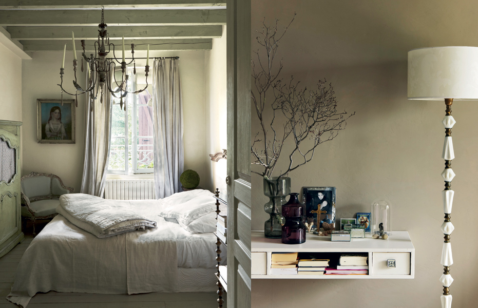 farrow and ball book tour lobster and swan. Black Bedroom Furniture Sets. Home Design Ideas