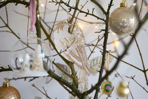 Laura Ashley Inspired Christmas