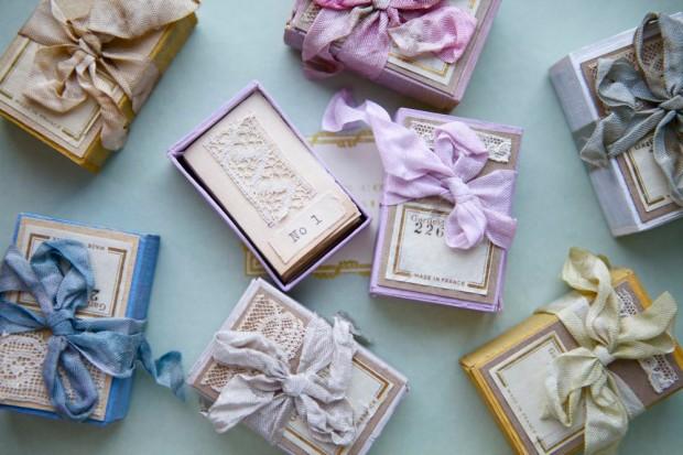Vintage Lace Archive