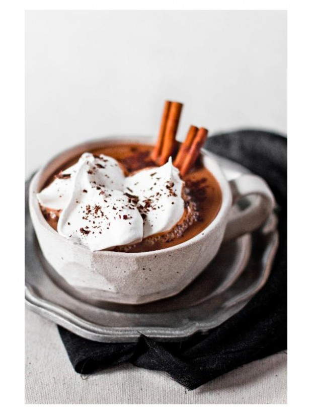 Folk Magazine Hot Chocolate