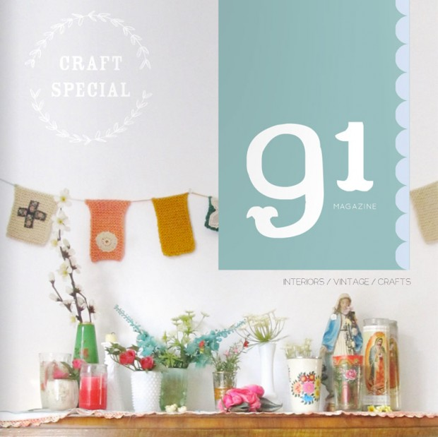 91 Magazine Craft Special