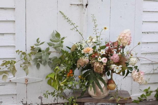 Saipua Flower Blog