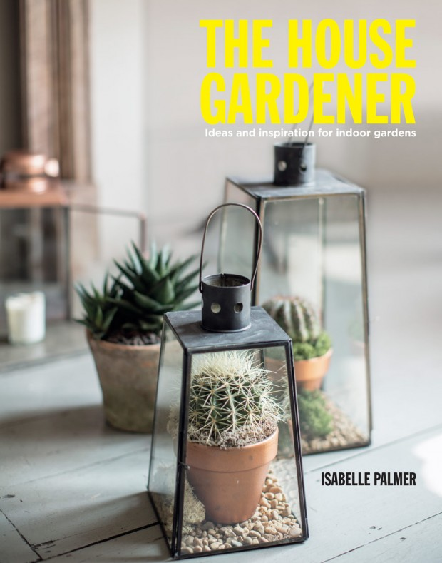 The House Gardener Book Out Now