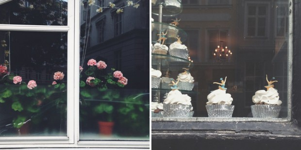 cupcake window shopping