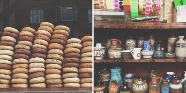 Favourite Copenhagen shops