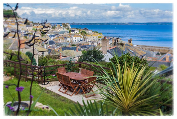 Views of Mousehole