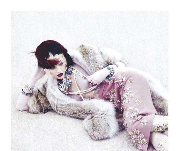 Miu-Miu-Embellished-skirt-and-tights