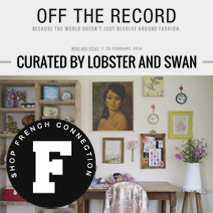 French-Connection-lobster-and-swan