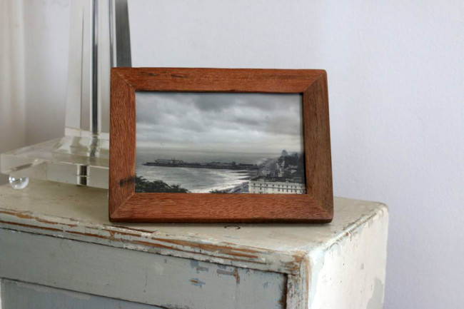 Handmade picture frames East Sussex