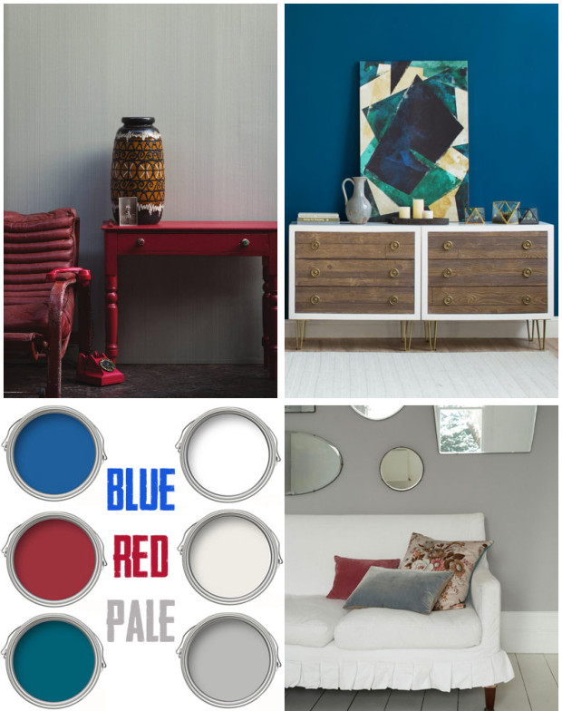Interior Paint guide