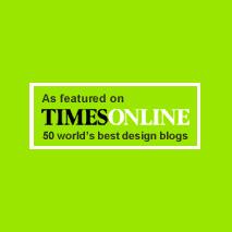 times-online-50-best-design-blogs-lobster-and-swan