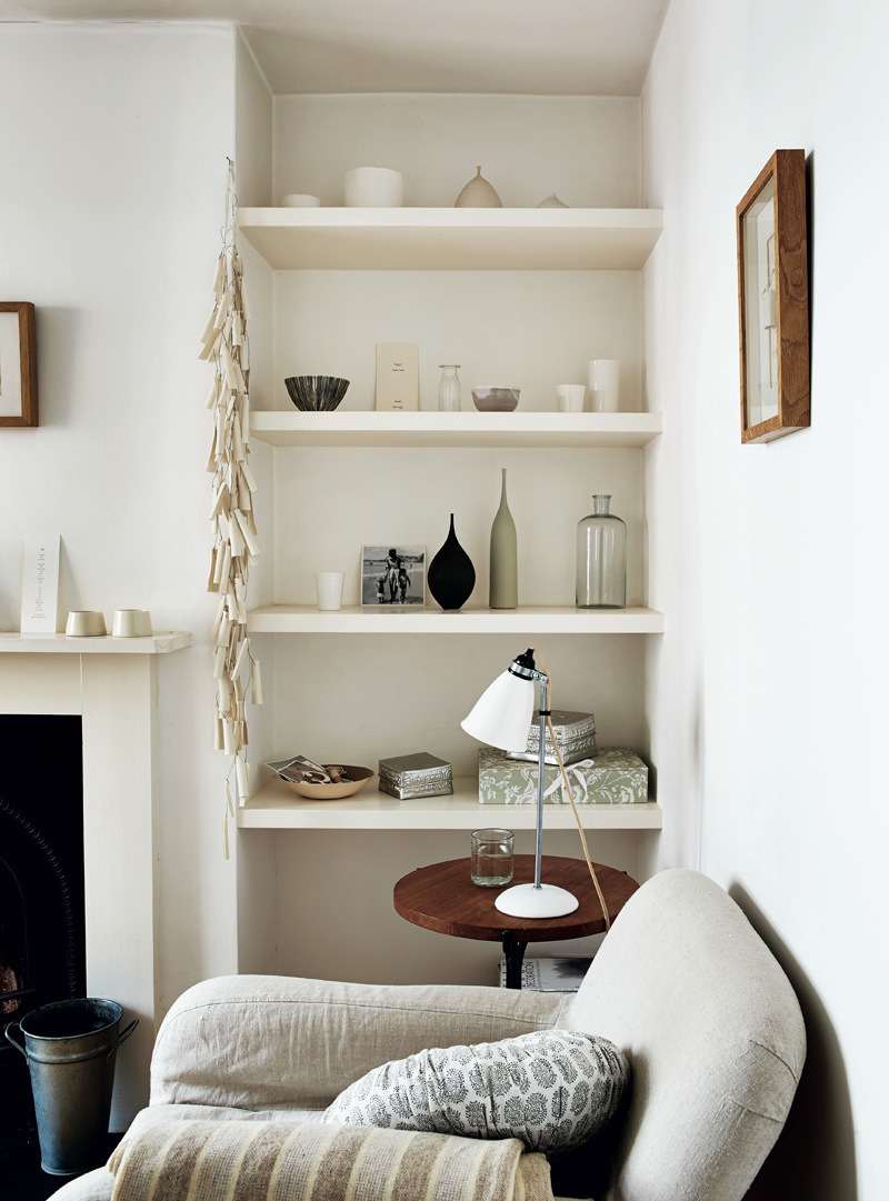 Beautifully Small Clever Ideas For Compact Spaces By