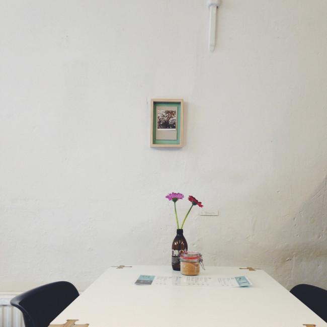 Koko coffee and design Amsterdam
