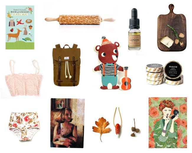 12 best autumn buys from Etsy