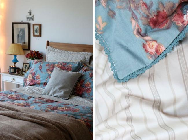 Autumn Bed Linen
