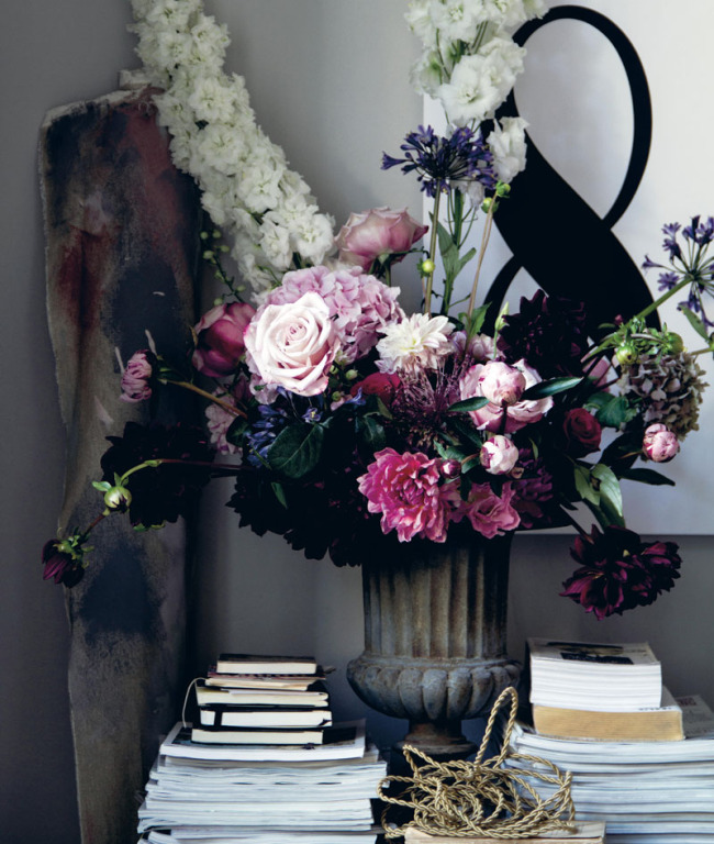 Hans Blomquist-In-Detail-Floral-Styling