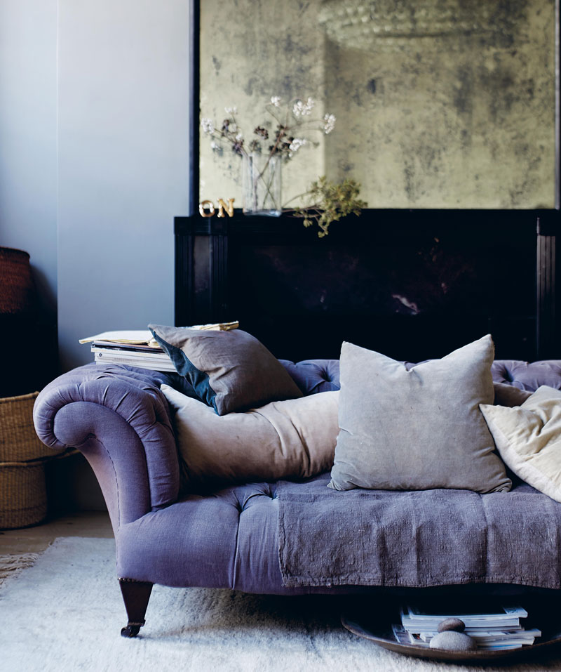 magical interiors with in detail by hans blomquist lobster and swan. Black Bedroom Furniture Sets. Home Design Ideas