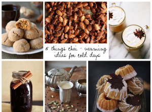 best chai recipes