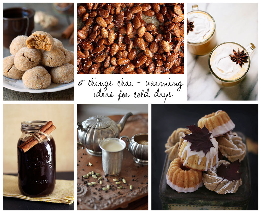 Watch 6 Autumn Superfoods and Recipes video