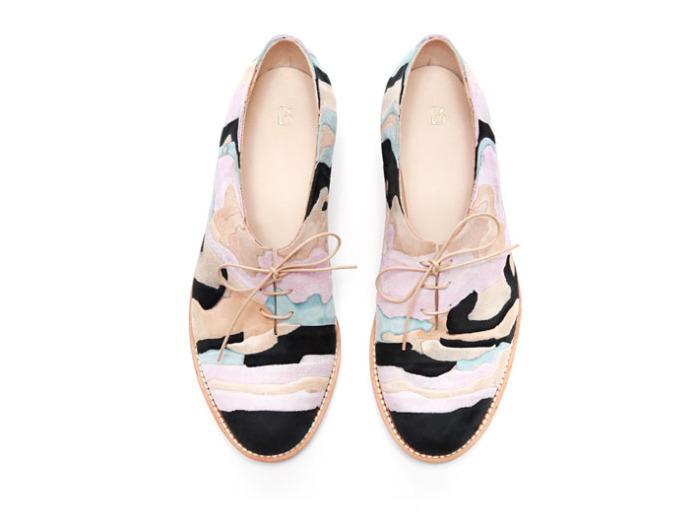Handmade bespoke shoes London