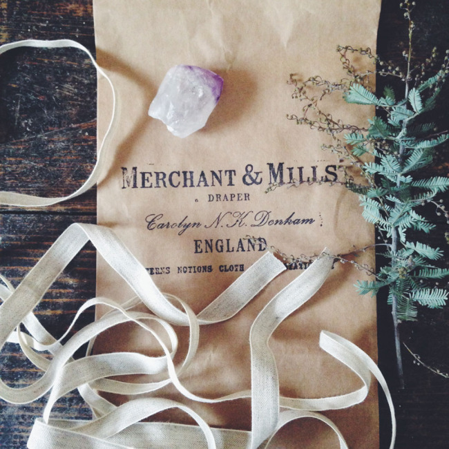 Merchant and Mills in Rye