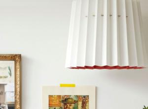 Eco friendly lighting by Lane