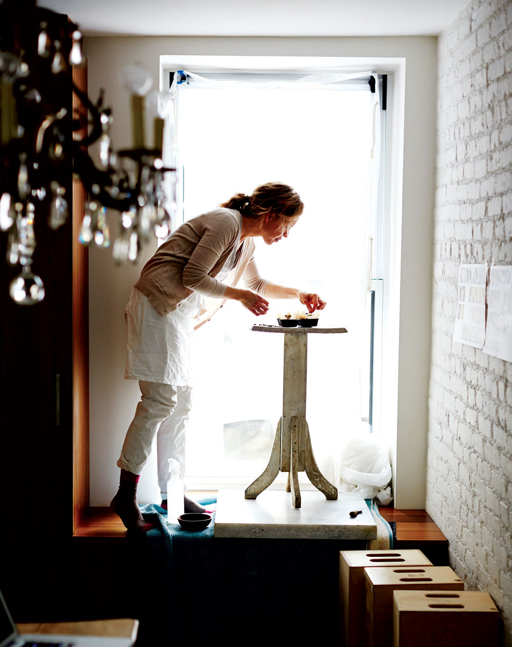 Food styling with Amy Chaplin