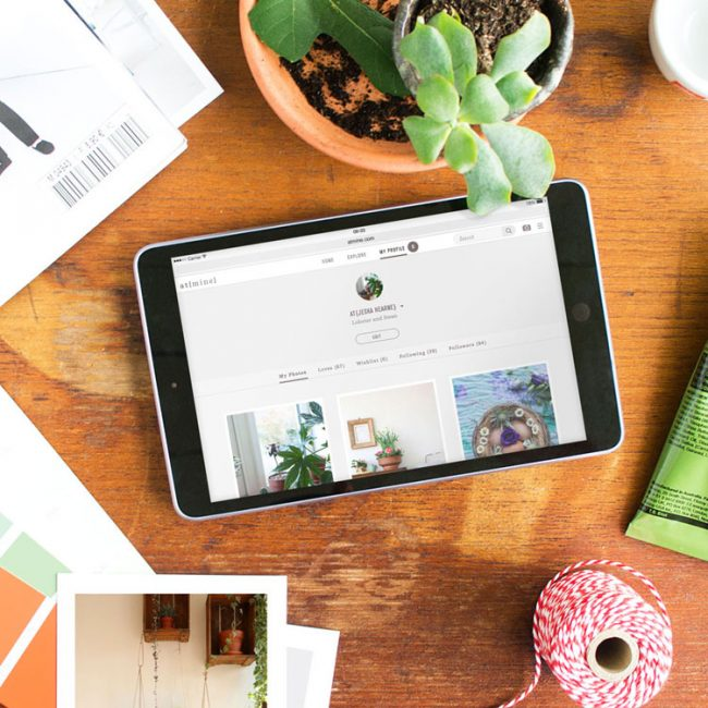 online interiors sourcebook