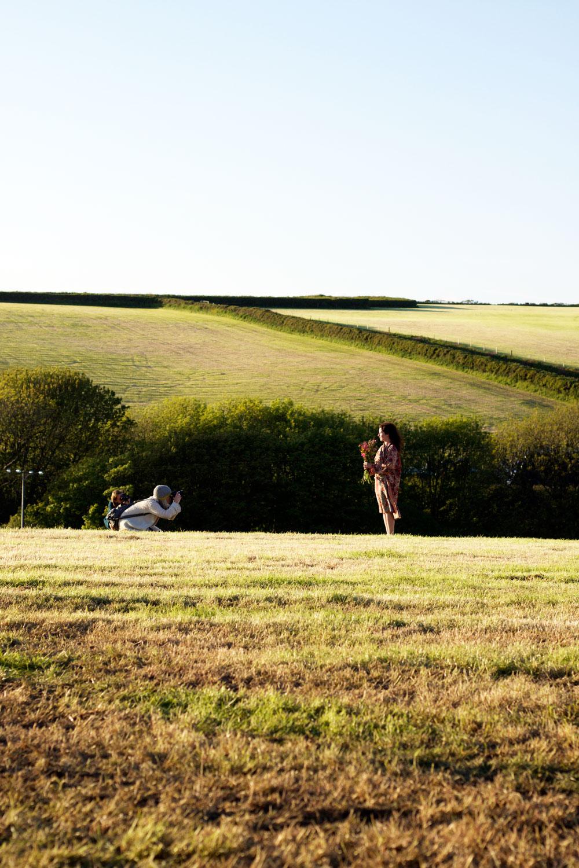 Loveland farm North Devon